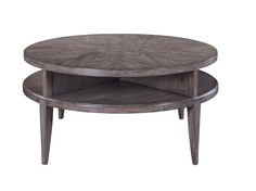 Mosely Round Cocktail Table