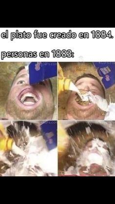 Funny Spanish Memes, Spanish Humor, Stupid Funny Memes, Bff Images, Funny Images, Funny Pictures, Best Memes, Dankest Memes, Jokes