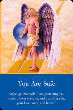 Everything that you ever wanted to know about Angels including finding out the name of your very own Guardian Angel in my latest book Angel Talk @ www.caroledavies.com <3 Doreen Virtue, Yoga Studio Design, I Believe In Angels, Angel Prayers, Angel Guidance, My Guardian Angel, Angels Among Us, Angel Cards, Archangel Michael