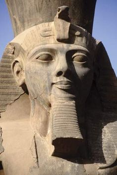 Ramses II  Also known as Ramses The Great, Ramses II (1303 BC – 1213 BC) is popularly considered the greatest Egyptian Pharaoh.