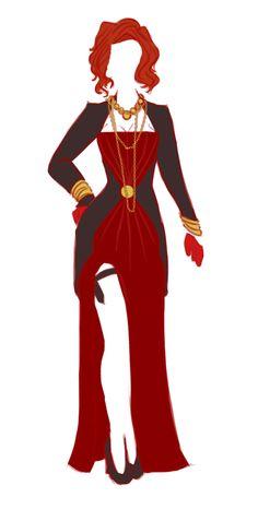 Marvel-inspired evening gowns -- I think I like Iron Man and Black Widow the best Marvel Fanart, Marvel Dc Comics, Marvel Avengers, Natasha Romanoff, High Society, Geeks, Dresscode, Mary Sue, Fandom Fashion