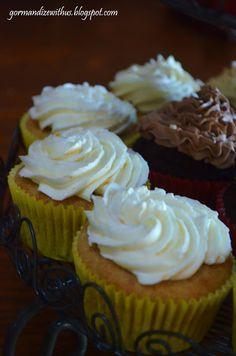 Ginger Chocolate Vegan Cupcakes | The Foodie In Me | Pinterest | Vegan ...