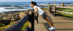 30 Workouts Challenges You've Got to Try!