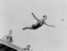 Great Britain Diving Federation