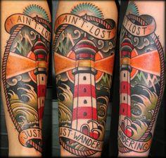 Such a wonderful tatt.