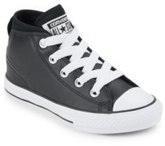 Converse Leather Syde Street Chuck Taylor All Star Sneakers  ad Chuck  Taylors cdbcd559e
