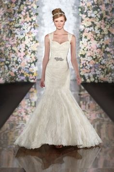Martina Liana style 441-the back is even more amazing than the front! ---Lana Addison Bridal