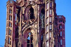 Strasbourg 31 la Cathédrale