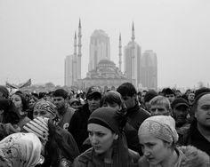 Tschetschenien: Leben unter Putins Statthalter – Seite 5 | Politik | ZEIT ONLINE