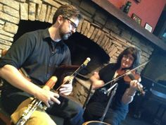 Patrick and Karen Cannady and Friends will appear at the 2014 Irish Fest. Irish Fest is July 11, 12 and 13.