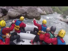 RAFTING in Lousios and Alfios rivers! Extreme Sports, Rafting, River, Trips, Videos, Traveling, Viajes, Rivers, Travel