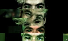 Septic<<EYES. THE EYES ARE THE WINDOWS TO THE SOUL