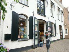 Winkel in Amersfoort: Jans Pakhuys - Jans Pakhuys Amersfoort