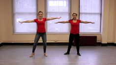 Turn Off That Nose! - MusicK8.com Choreography Video