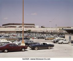 1960 King Of Prussia Shopping Center Mall Parking Lot Pennsylvania Pa Gimbels Stores Retail Business Retro Stock Photography Shopping Center, Shopping Mall, King Of Prussia Mall, Photo Clipart, Mall Stores, Medical Illustration, Parking Lot, Perfect Photo, Cn Tower