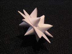 Star Light Star Bright, Let's Fold a Paper Star Tonight » Curbly | DIY Design Community