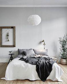 APLIQUES EN EL DORMITORIO: INSPIRACIÓN Y CONSEJOS ÚTILES Ideas de decoración - Miv Interiores
