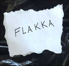 Flakka – The Latest in Life Threatening Designer Drugs