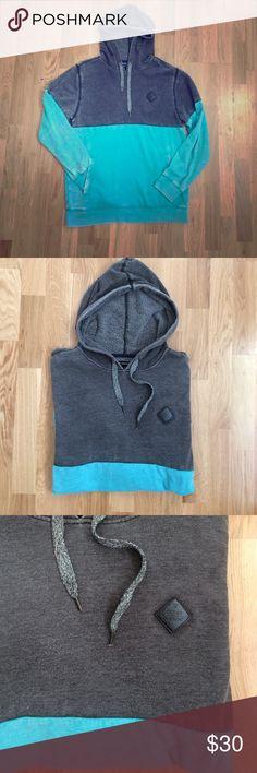 Ocean Current hoodie ✌️️ Great condition! Ocean Current size medium hoodie. Ocean Current Shirts Sweatshirts & Hoodies
