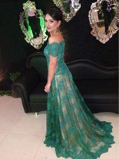 Vestidos-2014-grátis-frete-casamentos-e-eventos-vestido-de-renda-Formal-vestidos-de-noite-vestidos-verde.jpg (600×800)