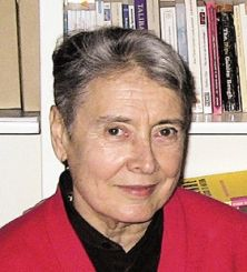 Christine Delphy (born 1941) is a French sociologist, feminist, writer and theorist.