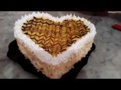 كعكة الليمون و اسرار نجاح الجينواز - YouTube