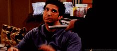 I got 10 out of 12 on Can You Guess Why Ross Geller Is Freaking Out From A Screenshot?!