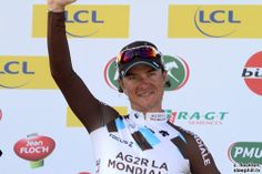 2014 paris-nice photos stage-06 - Your stage 5 and now 6 winner, Carlos BETANCUR (AG2R LA MONDIALE)