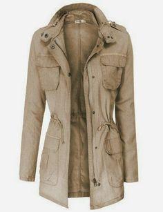 Lightweight Jackets For Ladies - JacketIn