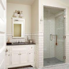 traditional bathroom by Welch Forsman Associates