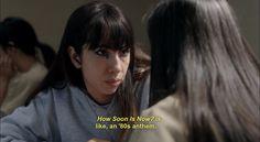 Flaca (Jackie Cruz)