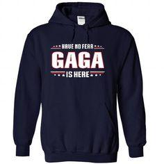 GAGA, CALL ME GAGA,…
