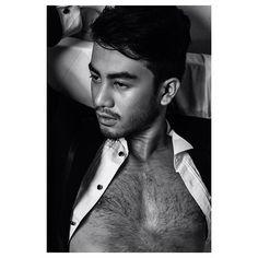 #mulpix Handsome shot by @raymondsaldana_klickbox #misterglobalph #josephmarkus #latino #spanish #filipino #pinoy #thai #asian #america #california #sanfrancisco #model #international #supermodel #badboy #hairy #beard #mustache #sexy #wolverine