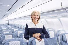 Työpaikka taivaalla – Tiesitkö nämä 9 asiaa matkustamohenkilökunnan työstä?