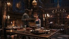 "Review: Beauty and the Beast – ""A good Belle and a bad Beast"" 