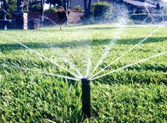 Toro sprinkler adjustment. Learn to perfect your coverage and save time and money!
