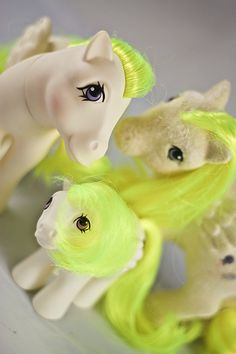 My Little Pony - SS Surprise, Surprise, and Baby Surprise    My favourite Pony <3