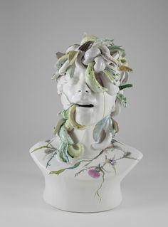 Jess Riva Cooper #porcelain