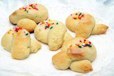 Itialian cookie recipe