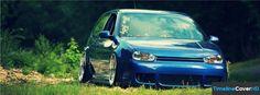 Volkswagen Mk4 Wide Hd Facebook Timeline Cover Facebook Covers - Timeline Cover HD