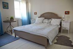 bedroom - eary and nice