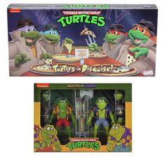 Cartoon Turtle, Tmnt Turtles, Rasputin, Classic Cartoons, Teenage Mutant Ninja Turtles, Packing, Toys, Bag Packaging, Activity Toys