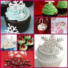 These look so yummy and so pretty!