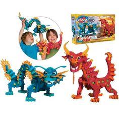 Dragons aqua & pyro de Bloco Modèle: BC-35001  http://411buyitnow.com/fr/jeux-jouets/jouets/jeux-de-casse-tetes/dragons-aqua-pyro-bc-35001-de-bloco.html