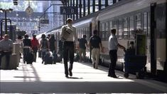 (Philippe Soupault) « Arbrealettres Philippe Soupault, Walk In The Light, Train Stations