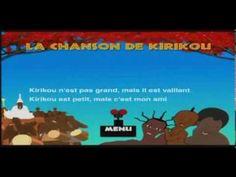 Youssou N'Dour - Kirikou - chanson - YouTube