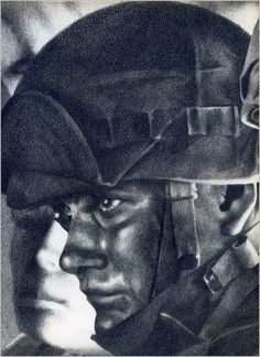 Ernest Hemingway, Parachute Regiment, Defence Force, Paratrooper, Military Art, Vietnam War, Sketches, African, Soldiers
