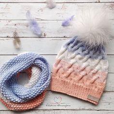 Еще варежки будут в комплект и поедет к своей хозяйке ☺️#i_loveknitting #knittersofinstagram #knitting_inspiration #knitting_inspire #merinowool #вяжу #вязание #вязаниеспицами #катюшавяжет #вязаниедетям #knitting #вяжуназаказ #вяжутнетолькобабушки #шапка #шапочка #шапкаспомпоном #шапканазаказ
