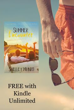 Contemporary romance - younger man/older woman http://smarturl.it/SummerEncounterAmzn