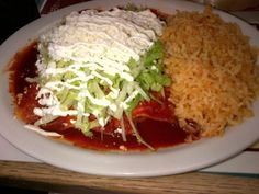 Mexican Chain Restaurant Recipes: Acapulco's Mexican Rice